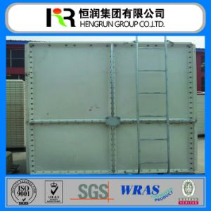 GRP / SMC Sectional Water Tank pictures & photos