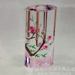 Crystal Vase, Flower Vase (JD-HP-033) pictures & photos