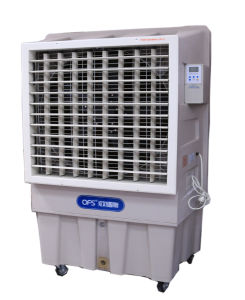 Evaporative Air Unit/ Anion Air Conditioner/ Anion Fan pictures & photos