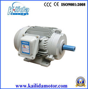 Electric Motor High Efficiency and Energy-Saving Ie2 pictures & photos