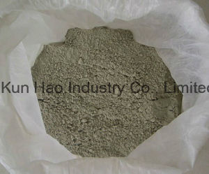 Tabular Alumina Refractory Castables for Induction Furnace