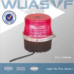 Red/Blue Strobe Warning Lamp (Ltd0361) pictures & photos