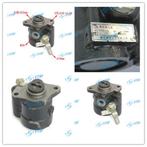 High Quality Foton Auto Parts Hydraulic Pump, Tranversor pictures & photos