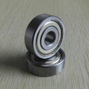 High Quality High Rpm Bearings P6 Grade 6300zz Ball Bearing pictures & photos
