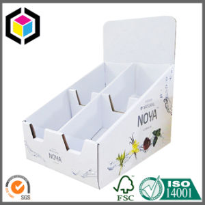 Custom Color Print Cardboard Paper Carton Bin Box pictures & photos