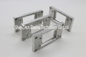 Custom-Made Aluminum or Stainless Steel Frame Milling Part pictures & photos