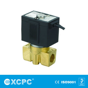 2W Series 2/2 Solenoid Valve pictures & photos