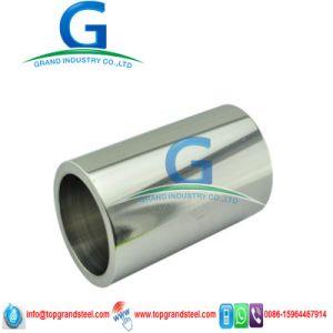 Grand OEM Aluminum Machining Sleeve Bushing pictures & photos