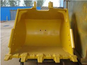 Komatsu PC220 Excavator Bucket