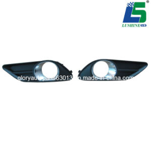 Fog Lamp Frame Fit for Camry 06