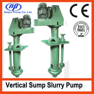 Mining Centrifugal Slurry Pump Pump pictures & photos