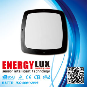 E-L01h with Emergency Dimming Sensor Function Outdoor LED Ceiling Lamp pictures & photos