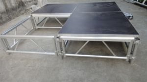 Curstom Easy Install Aluminum Stage for Sale pictures & photos