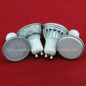 Low Cost Frosted Cover 7W GU10 LED Lighting pictures & photos