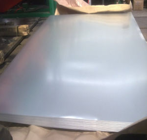 Manufacture Factory Galvanized Steel Sheet pictures & photos