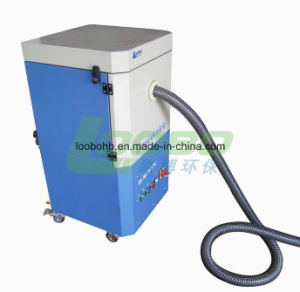 Mobile Portable Welding Dust Collector for Industrial Robot Welding Filteration pictures & photos