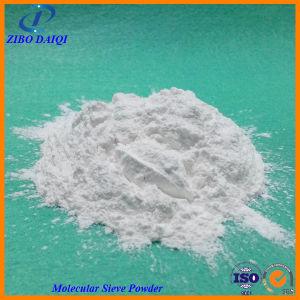 a Type Molecular Sieve Powder