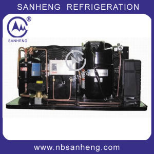 Good Price Compressor Condensing Unit for Refrigeration Unit pictures & photos