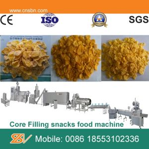Corn Flakes Processing Line pictures & photos