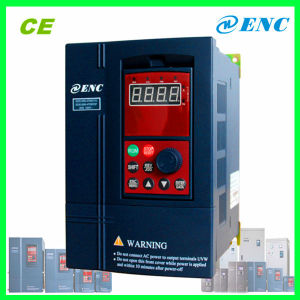 Universal AC Variable Frequency Speed VFD Drive 3 Phase 18.5kw pictures & photos
