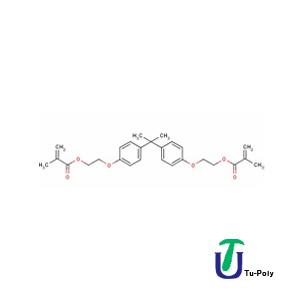 Ethoxylated Bisphenol a Dimethacrylate