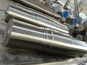 AISI316L Stainless Steel Forged Shaft pictures & photos