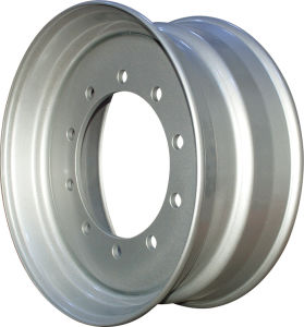 Good Price Steel Truck Rim 22.5X6.00