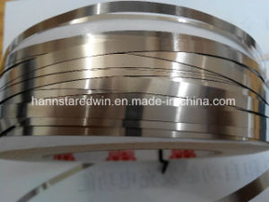 Nickel Strip Nickel Foil for Making Lithium Battery pictures & photos