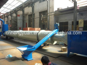Offer 5% Discounting Rotary Drum Wood Chips Dryer for Sale pictures & photos