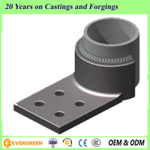 Carbon Steel Machinery Part Factory pictures & photos
