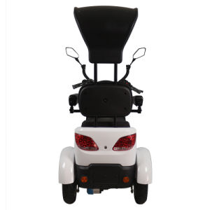 China High Quality Electric Tricycle for Disabled pictures & photos