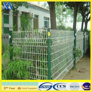 PVC Coated Garden Fence From Anping Xinao with 15 Years pictures & photos