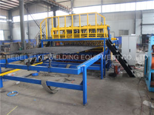 Construction Panel Reinforcing Steel Mesh Machine pictures & photos