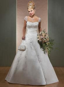 Quincearen Gown (TSWD0400)