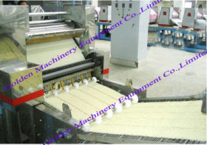 Automatic Snack Food Fried Instant Noodle Maker Machine pictures & photos