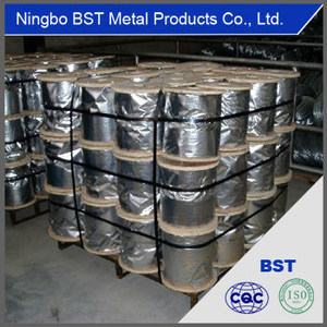 High Quality Steel Wire Strands (1*19S) pictures & photos
