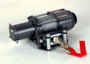DC 12V ATV Electric Winch with 5000lb Pulling Capacity pictures & photos