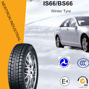 215/60r16 ECE Approved Good Grip Winter Ice Snow Car Tire pictures & photos