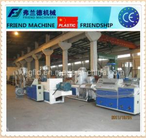 High Output Plastic Pelletizing Machine pictures & photos