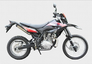 2016 New Dirt Bike Motorcycle 250cc Wr125 pictures & photos