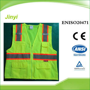 New Design Reflective Vest En471