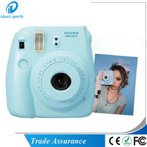 Fujifilm Instax Camera Mini8 Blue Color pictures & photos