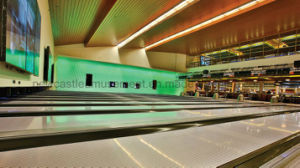 Set Cheap Price Full Glow Bowling for Bowling Equipment pictures & photos