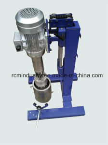 Lab-Vertical Bead Mill pictures & photos