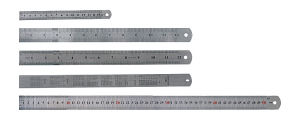 Superior Stainless Steel Ruler (ST22185)