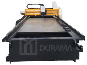 Má Y Bà O V CNC, Slotting Machine CNC V, V Cutting Machine with CNC High Speed, CNC 4 Axes Control V Planer pictures & photos
