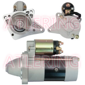 12V 10t 2.2kw Cw Starter Motor for Mitsubishi Mazda 32532 pictures & photos