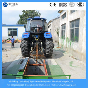 Four Wheels Tractor Diesel Engine/40-200HP Farm/Agriculture/Mini/Lawn/Compact/Garden Tractor pictures & photos