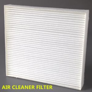 95% Filtration Efficiency Melt-Blown Filter Media Synthetic pictures & photos