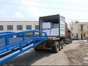 Zinc Chloride for Russia